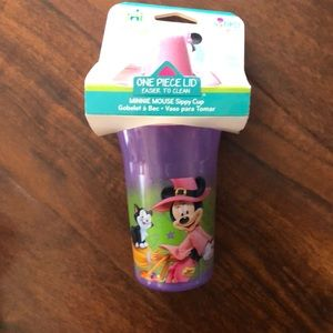 Disney Other - Disney sippy cups!